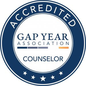 Professional Gap Year Consultants: Jane & Jason Sarouhan