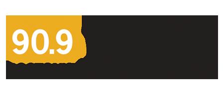 90.9_WBUR_Logo